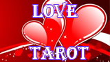Love Tarot Reading